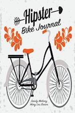 Hipster Bike Journal