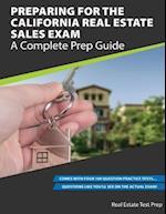 Preparing for the California Real Estate Sales Exam