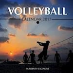 Volleyball Calendar 2017