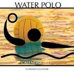 Water Polo Calendar 2017