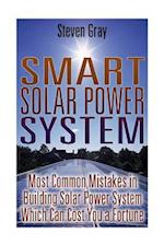 Smart Solar Power System
