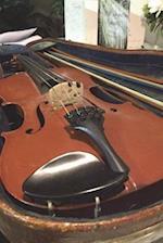 Vintage Violin Journal