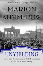 Unyielding af Marion Kummerow