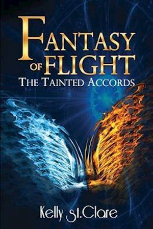 Bog, paperback Fantasy of Flight af Kelly St Clare