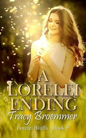 Bog, paperback A Lorelei Ending af Tracy Broemmer