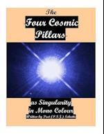 The Four Cosmic Pillars as Singularity