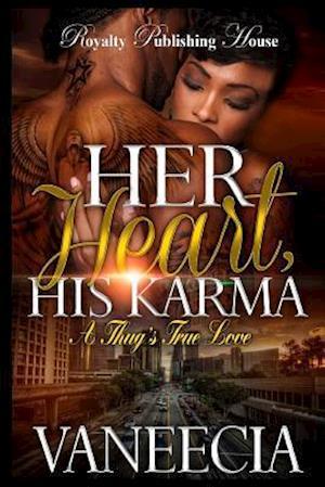 Bog, paperback Her Heart, His Karma