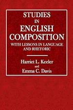 Studies in English Composition