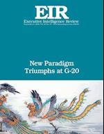 New Paradigm Triumphs at G-20