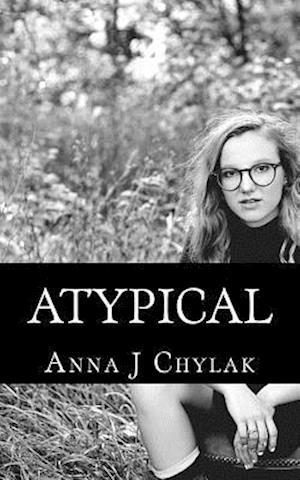 Bog, paperback Atypical af Anna Chylak