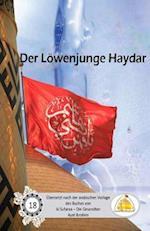 Der Lowenjunge Haydar