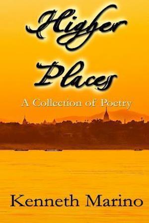 Higher Places af Kenneth Marino