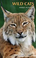 Wild Cats Weekly Planner 2017