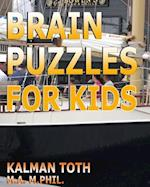 Brain Puzzles for Kids