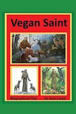 Vegan Saint