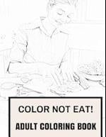Color Not Eat!