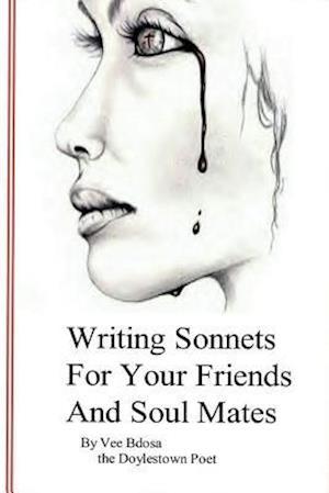 Bog, paperback Writing Sonnets af Vee Bdosa