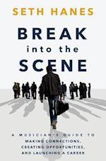Break Into the Scene