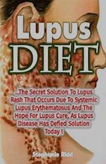 Lupus Diet