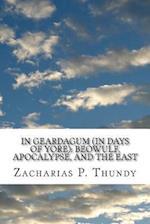 In Geardagum (in Days of Yore)
