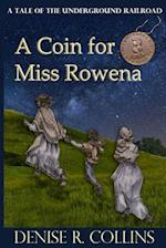 A Coin for Miss Rowena