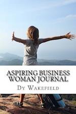 Aspiring Business Woman Journal