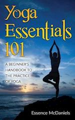 Yoga Essentials 101