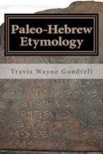 Paleo-Hebrew Etymology