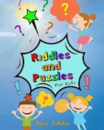 Riddles and Puzzles for Kids