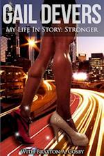 Gail Devers My Life in Story