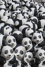 Pandas Galore af Express Yourself Journals