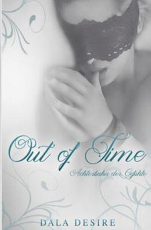 Bog, paperback Out of Time af Dala Desire