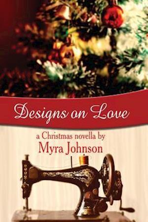 Bog, paperback Designs on Love af Myra Johnson