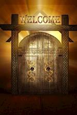 Welcome! Mystical Gateway Journal