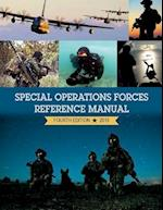 Special Operations Forces Reference Manual