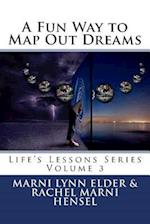 A Fun Way to Map Out Dreams