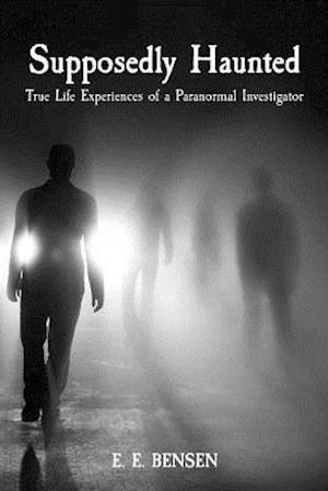 Bog, paperback Supposedly Haunted af E. E. Bensen
