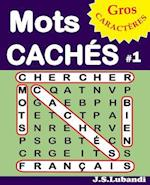 Mots Caches #1
