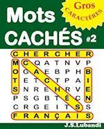 Mots Caches #2