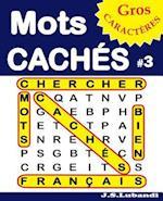 Mots Caches #3