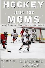 Hockey Just for Moms