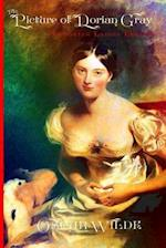 The Picture of Dorian Gray - Victorian Ladies Edition (Illustrated)