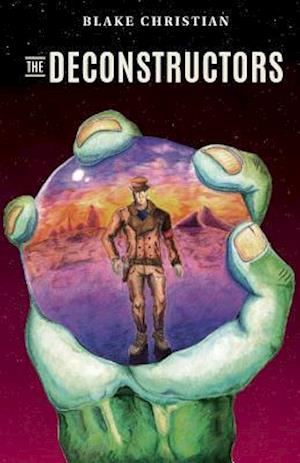 Bog, paperback The Deconstructors af Blake Christian
