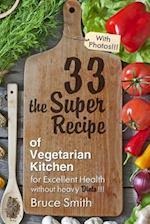 33 the Super Recipe