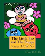 The Little Bee and the Puppy af James H. W. Na