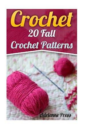 Crochet af Adrienne Press