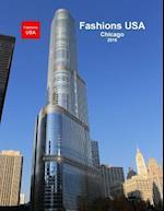 Fashions USA - Chicago 2016