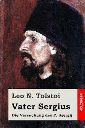 Bog, paperback Vater Sergius af Leo N. Tolstoi