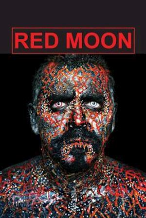 Bog, paperback Red Moon af Michael Aro