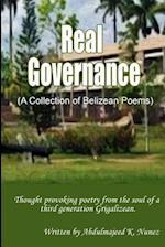 Real Governance